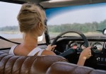 mujer-conduciendo